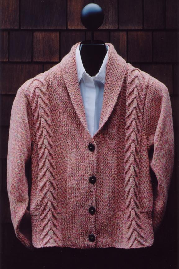 Mari Knitting Patterns
